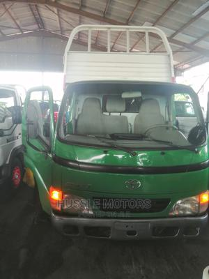Toyota Dyna Tipper Green | Trucks & Trailers for sale in Lagos State, Apapa