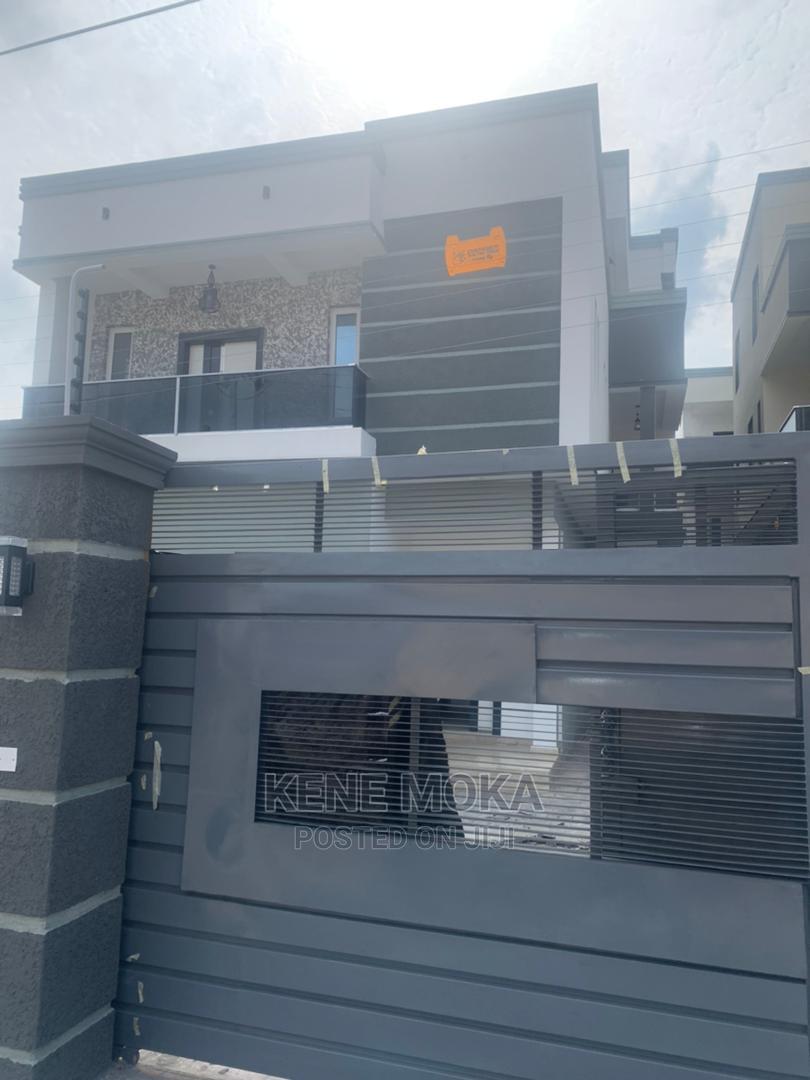 5bdrm Duplex in Magodo Phase 2 for Sale   Houses & Apartments For Sale for sale in GRA Phase 2 Shangisha, Magodo, Nigeria