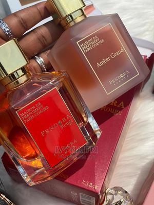 Bakkarat Rouge 540   Fragrance for sale in Delta State, Ethiope East