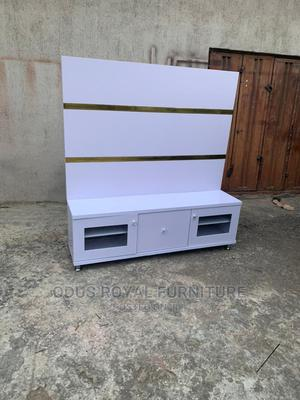 Television Stand   Furniture for sale in Lagos State, Lekki