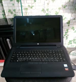 Laptop HP 15 8GB Intel Core I7 HDD 500GB | Laptops & Computers for sale in Abuja (FCT) State, Wuse