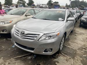 Toyota Camry 2008 2.4 LE Silver | Cars for sale in Lagos State, Apapa