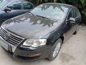 Volkswagen Passat 2008 Gray | Cars for sale in Rivers State, Port-Harcourt