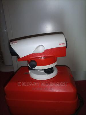 Leica NA720 Automatic Level | Measuring & Layout Tools for sale in Oyo State, Ibadan