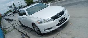 Lexus GS 2009 350 4WD White   Cars for sale in Delta State, Warri