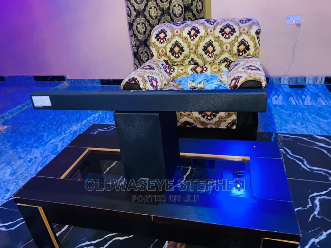 200 Watt Samsung Sound Bar | Audio & Music Equipment for sale in Akure, Ondo State, Nigeria