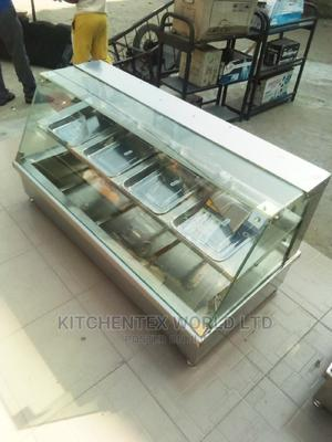 Four Plates Food Warmer   Restaurant & Catering Equipment for sale in Lagos State, Ojo