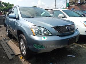Lexus RX 2006 330 AWD Blue | Cars for sale in Lagos State, Apapa