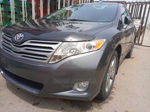 Toyota Venza 2009 V6 Gray | Cars for sale in Lagos State, Isolo