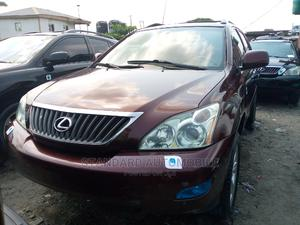 Lexus RX 2006 330 AWD Brown | Cars for sale in Lagos State, Apapa