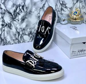 Christian Dior Designer's Sneakers for Men | Shoes for sale in Lagos State, Ajah