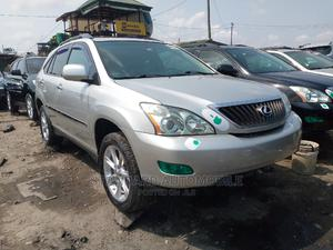 Lexus RX 2007 Silver | Cars for sale in Lagos State, Apapa