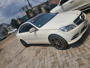 Mercedes-Benz C300 2009 White   Cars for sale in Edo State, Benin City
