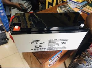 Ritar Battery 200ah 12v   Solar Energy for sale in Oyo State, Ibadan