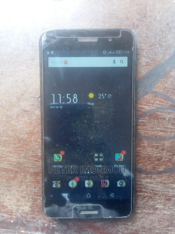 Infinix Hot 5 16 GB Black | Mobile Phones for sale in Ekpoma, Edo State, Nigeria