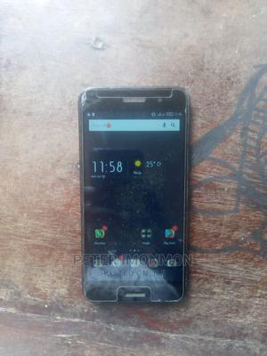 Infinix Hot 5 16 GB Black | Mobile Phones for sale in Edo State, Ekpoma