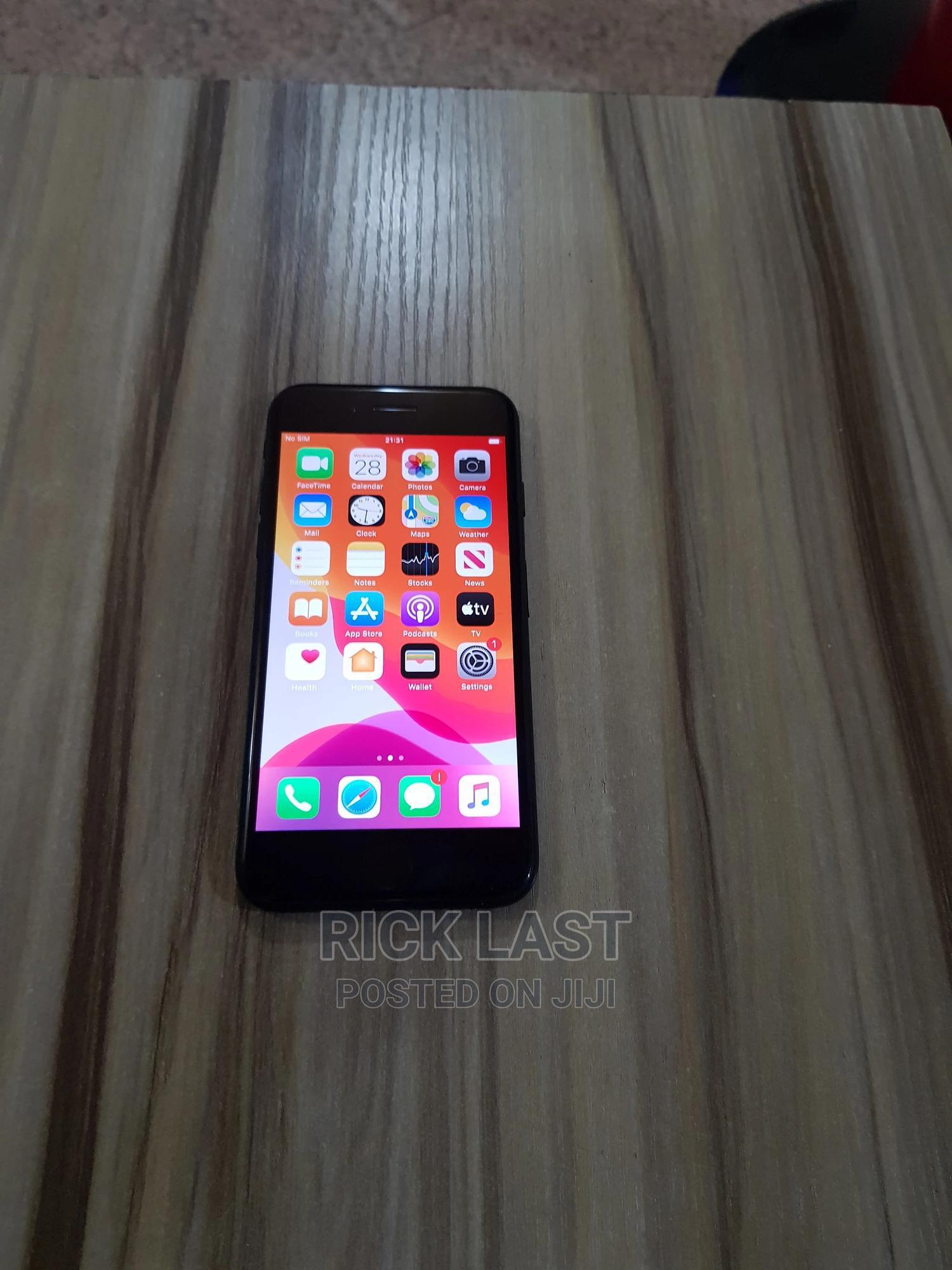 Archive: New Apple iPhone 7 32 GB Black