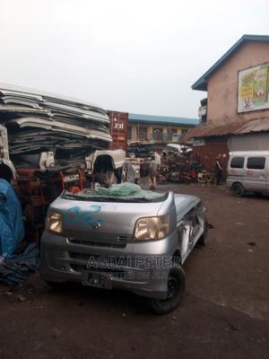 Daihatsu New Mordel | Buses & Microbuses for sale in Lagos State, Mushin