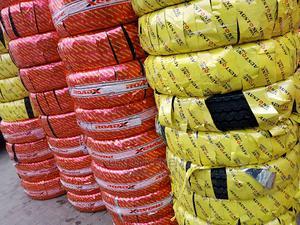 Dunlop, Bridgestone, Michelin, Atturo, Maxxis, Firestone   Vehicle Parts & Accessories for sale in Lagos State, Lekki