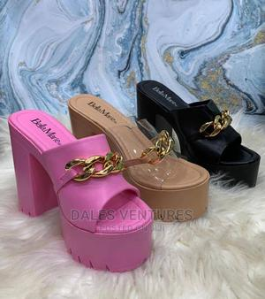 Beautiful Bella Marie Wedge Shoes for Women | Shoes for sale in Lagos State, Lekki