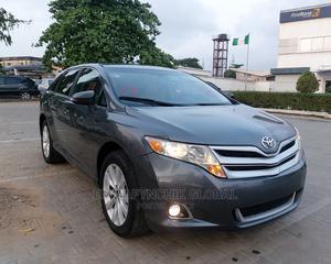 Toyota Venza 2013 XLE AWD Gray | Cars for sale in Lagos State, Amuwo-Odofin
