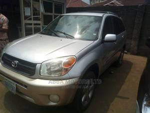 Toyota RAV4 2005 Silver | Cars for sale in Akwa Ibom State, Uyo