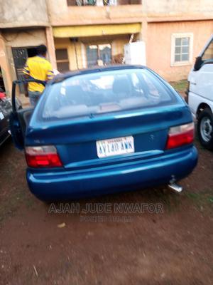 Toyota Corolla 2000 Hatchback Blue | Cars for sale in Ebonyi State, Abakaliki