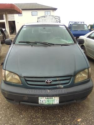 Toyota Sienna 2001 LE Blue | Cars for sale in Oyo State, Ibadan