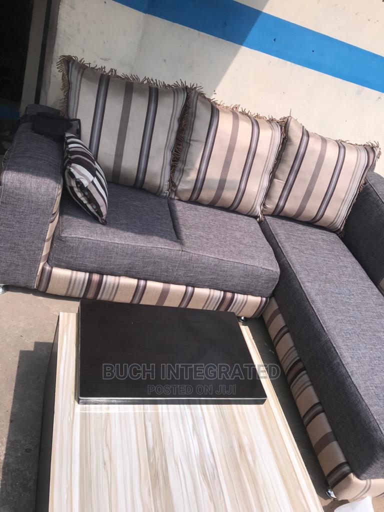 Archive: One Year Used 5 Seater Sofa