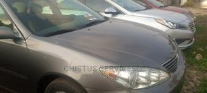 Toyota Camry 2006 Gray   Cars for sale in Lagos State, Alimosho