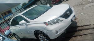 Lexus RX 2009 350 4x4 White | Cars for sale in Delta State, Warri