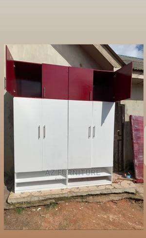 Standard Wardrobe | Furniture for sale in Oyo State, Ibadan