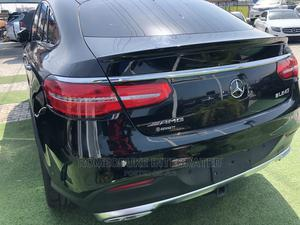 Mercedes-Benz GLE-Class 2017 Black | Cars for sale in Lagos State, Lekki