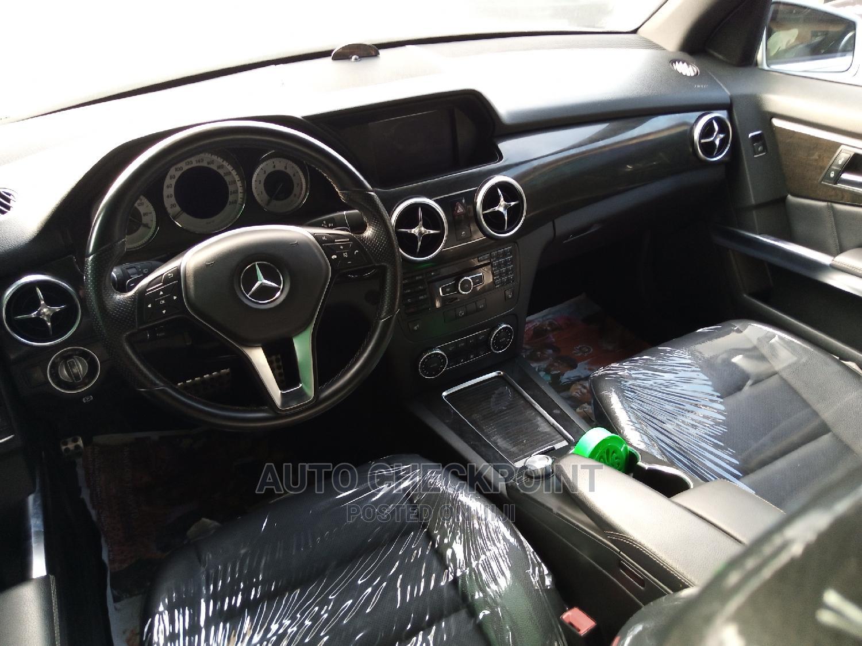Mercedes-Benz GLK-Class 2014 White | Cars for sale in Amuwo-Odofin, Lagos State, Nigeria