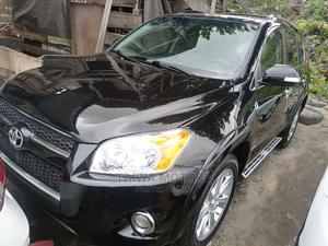 Toyota RAV4 2010 3.5 Limited 4x4 Black | Cars for sale in Lagos State, Apapa