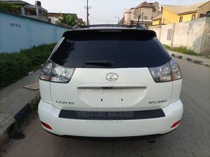 Lexus RX 2005 White | Cars for sale in Lagos State, Abule Egba