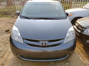 Toyota Sienna 2006 CE FWD Blue | Cars for sale in Lagos State, Isolo