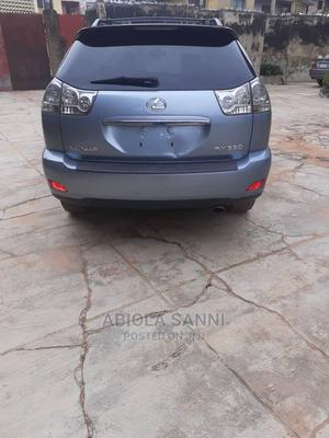 Lexus RX 2006 330 Blue | Cars for sale in Oyo State, Ibadan