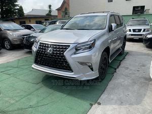 Lexus GX 2016 Silver | Cars for sale in Lagos State, Lekki