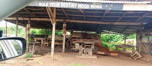 Wood Plaining/Modding Machine and Sawing Machine | Manufacturing Equipment for sale in Edo State, Ekpoma