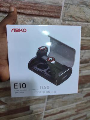 Abko Bluetooth+Powerbank | Headphones for sale in Lagos State, Victoria Island