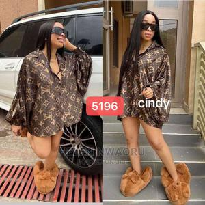 Quality Shirt Gown | Clothing for sale in Lagos State, Oshodi