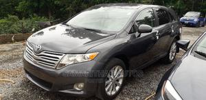 Toyota Venza 2011 AWD Gray   Cars for sale in Abuja (FCT) State, Katampe