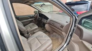 Toyota Sienna 2001 XLE Silver | Cars for sale in Lagos State, Ikeja