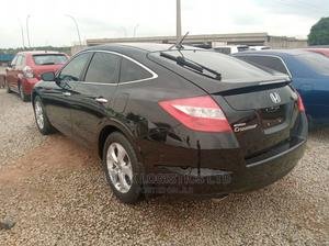 Honda Accord 2011 Coupe EX-L V-6 Automatic Gray | Cars for sale in Abuja (FCT) State, Kubwa