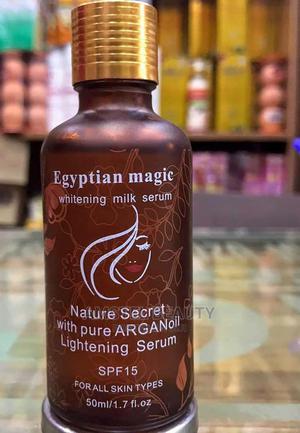 Egyptian Magic Serum | Skin Care for sale in Lagos State, Ajah