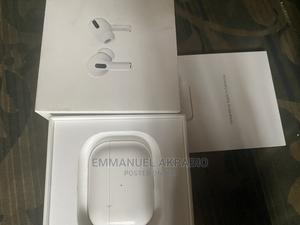 Original Apple Airpods Pro For Sale   Headphones for sale in Akwa Ibom State, Uyo