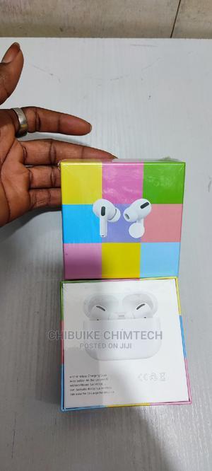 Inpod Pro Bluetooth Wireless Earpod | Computer Accessories  for sale in Lagos State, Ikeja
