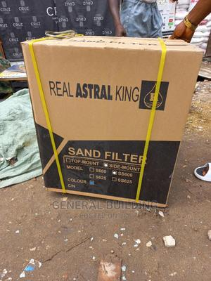 """24"""" or 600litres Sand Filter for Swimming Pool.   Other Repair & Construction Items for sale in Lagos State, Orile"""