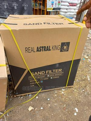 """30"""" Sand Filter for Swimming Pool.   Other Repair & Construction Items for sale in Lagos State, Orile"""
